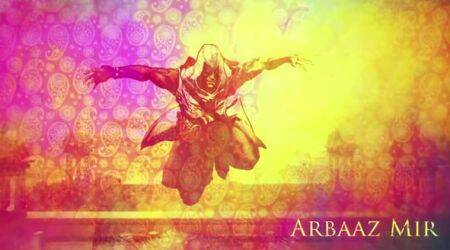 Assassins' Creed Chronicles: An Indianassassin?