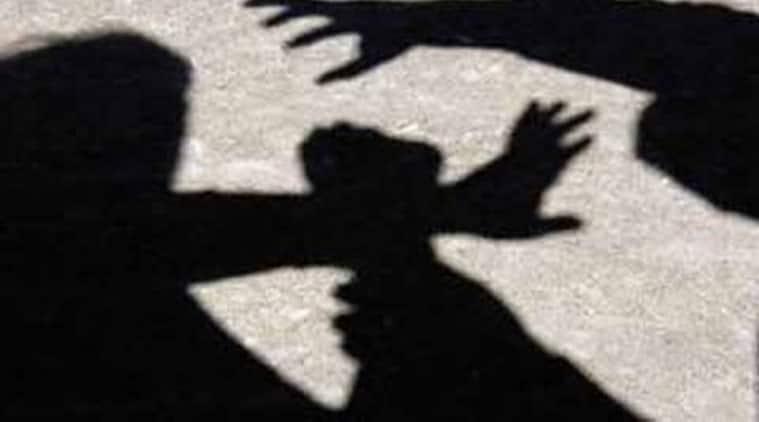 woman molested, woman assault, delhi police, delhi news, indian express