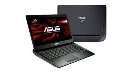 Asus G751J Review: This will blow away a true gamer