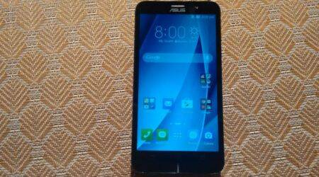 PICTURES: Asus Zenfone 2 with 4GB comes to India at Rs 12,999+