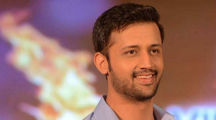 I M Here To Share Love Atif Aslam On Performing In India