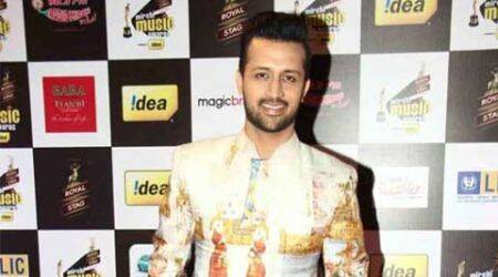 Atif Aslam goes the EDM way