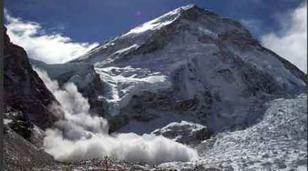 250 people missing in Nepal after avalanche hits trek route