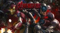 'Avengers: Age Of Ultron' mints Rs 10.85 cr on opening day in India