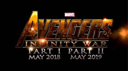 'Avengers: Infinity War' to begin filming in fall 2016