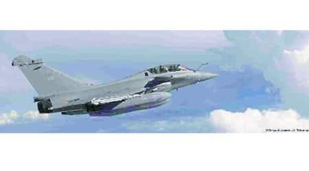 explained, express explained, Dassault Aviation, MMRCA, Narednra Modi, IAF, 36 Rafale fighter