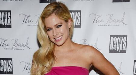 Avril Lavigne makes progress in battle against Lymedisease