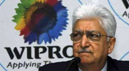 Wipro's Q4 net profit up 2%; Rishad Premji joins board