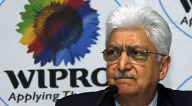 Azim Premji, Azim Premji to retire, Wipro, Azim Premji Wipro retirement, Rashid Premji, Abidali Z Nemuchwala, Wipro Chairman and MD, Business news, Indian Express