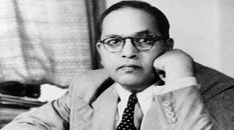 Ambedkar for our time
