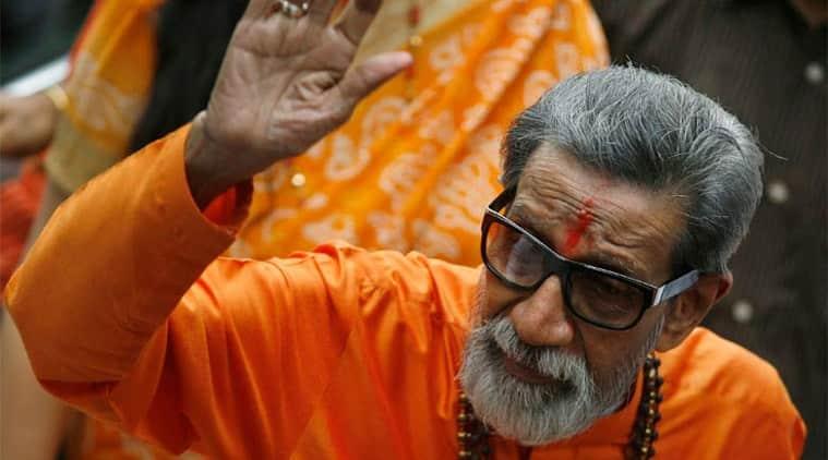 Bal Thackeray, Bal Thackeray memorial, Bal Thackeray death anniversary, Bal Thackeray Fadnavis, Uddhav Thackeray, Nation news, india news