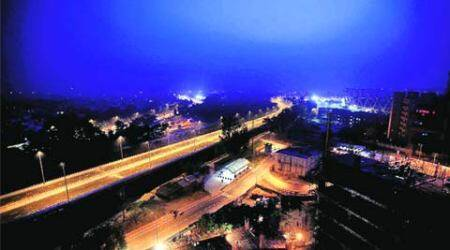Delhi government asks UD Ministry to fund Barapullah Phase-III
