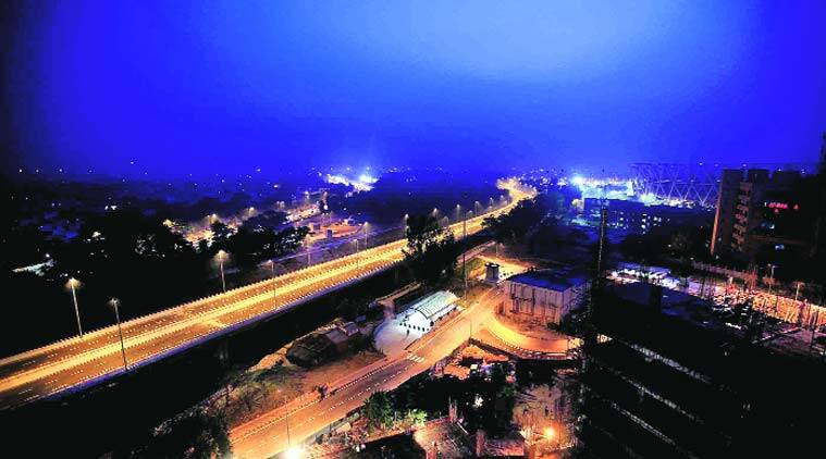 Urban Only In Name | The Indian Express
