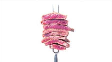 beef, beef ban, beef truck, haryana beef truck, Manohar Lal Khattar, haryana news, india news, latest news