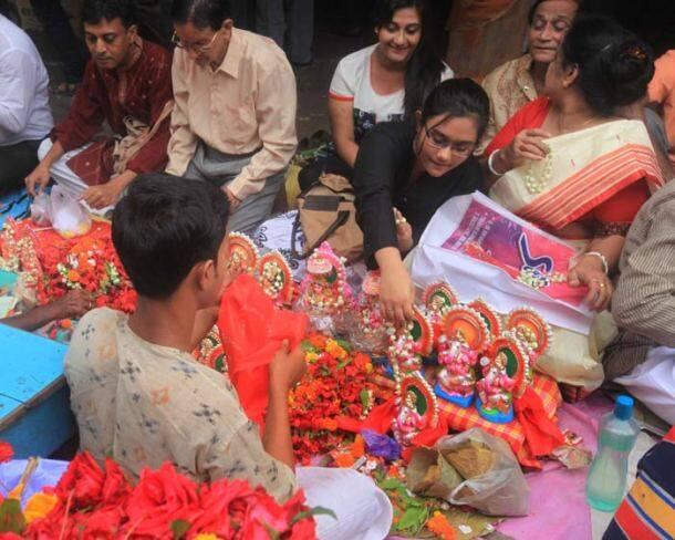 Bengal welcomes its New Year on Poila Boishakh