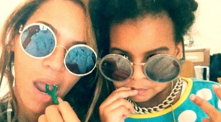 Beyonce, Bounce, Blue Ivy Carter, entertainment news
