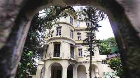 DAE staff claim 'auctioned' Dr Bhabha's bungalow is over 100 years old, write to PM