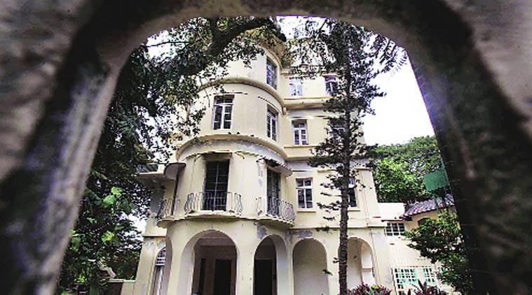 DAE Staff Claim Auctioned Dr Bhabhas Bungalow Is Over 100 Years