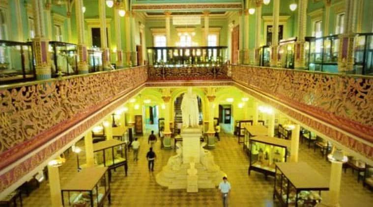 bhau daji lad museum, bhau daji lad, bmc, bmc bhau daji lad museum, mns, shiv sena, mumbai news