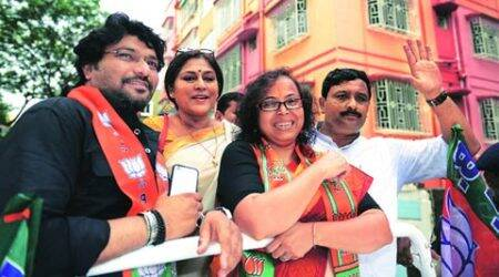 No hope for fair elections, BJP will win hearts: Supriyo