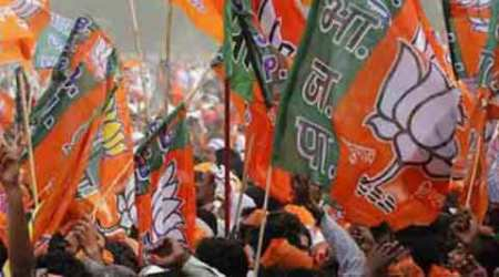 Vadodara BJP corporator who attacked party leaders suspended
