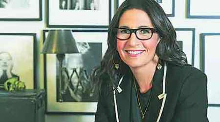 Makeup mogul Bobbi Brown on why her make-up is best on Indian skin