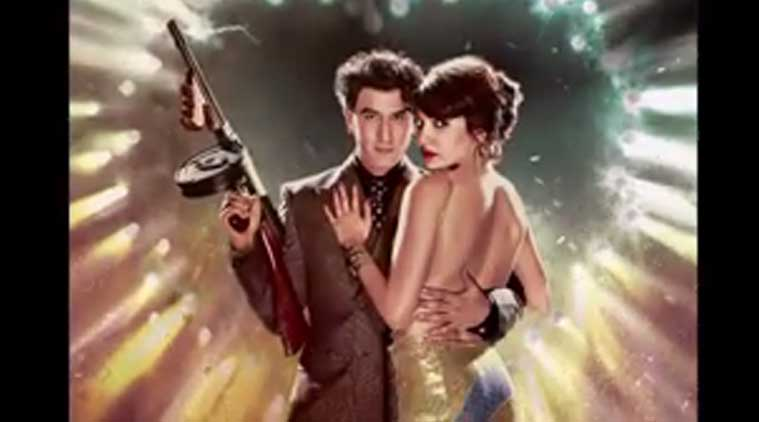 anushka sharma, Ranbir Kapoor, Karan Johar, bombay velvet, bombay velvet trailer, bombay velvet motion poster, mohabbat buri bimari, mohabbat buri bimari song, mohabbat buri bimari anushka, mohabbat buri bimari ranbir, mohabbat buri bimari karan johar, bombay velvet songs, Bombay Velvet first trailer, Ranbir Kapoor Anushka Sharma, entertainment news