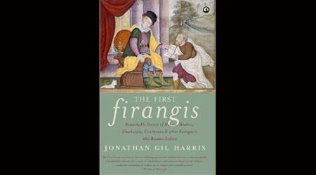 Now a book on foreigners who arrived in pre-colonial India