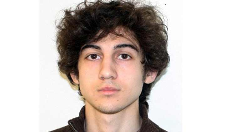 boston bomber, boston bomber sentenced, dzokhar tsarnaev, boston marathon bomber hearing, boston trial, boston marathon bomber sentenced, boston bombing, Tsarnaev boston bombing, Dzhokhar Tsarnaev, Boston Marathon bombing, global bombings, world news, indian express