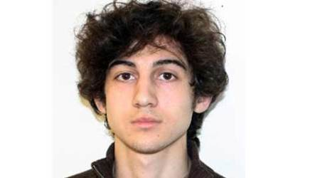 Boston bomber Dzhokhar Tsarnaev sentenced to death by federal jury