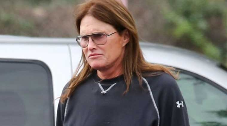 who was bruce jenner dating again