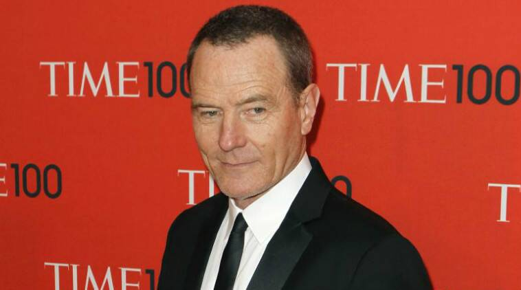 Bryan Cranston, Bryan Cranston actor, breaking bad, breaking bad actor, Bryan Cranston breaking bad, breaking bad Bryan Cranston, Bryan Cranston movies, Bryan Cranston shows, entertainment news, indian express, indian express news