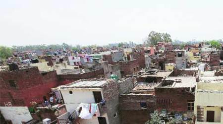 nepal earthquake, india earthquake, india quake, nepal quake, building safety, Master Plan-2031, chandigarh safety, Chandigarh Administration, chandigarh news, city news, local news, chandigarh newsline, Indian Express