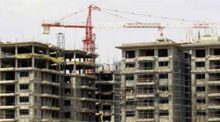 Noida buildings not following safety norms