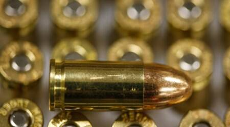 US military successfully tests 'self-steering' bullets that can change course midair