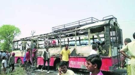 Haryana Roadways strike to not hinder general public, rulesCJM