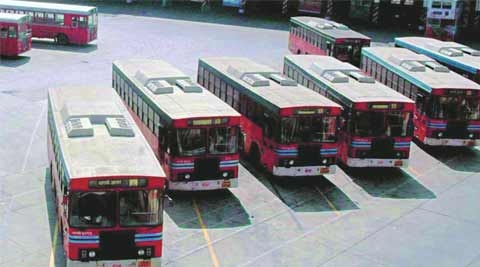 AC buses, buses on rent, corporate buses, BEST, BEST buses, mumbai news, city news, local news, mumbai newsline
