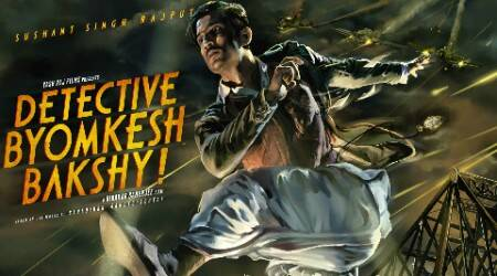 Five reasons to watch Sushant Singh Rajput's 'Detective Byomkesh Bakshy!'