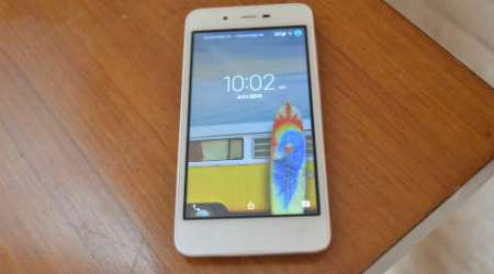 Micromax Canvas Spark Review: This budget smartphone's USP is the Android L
