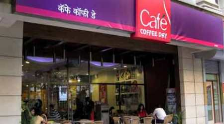 BSE, NSE, Coffee Day, Coffee Day Enterprises, CCD, Cafe Coffee Day, IPO, QIP, india news, business news, latest news, national news, Indian Express