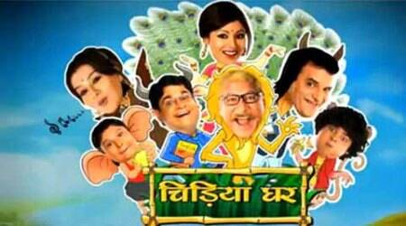 A unique ritual in 'Chidiya Ghar'