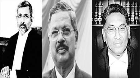 chief justice, justice, h l dattu, vikramjit sen, kurian joseph, lawyer, good friday, supreme court, delhi news, thiruvananthapuram news