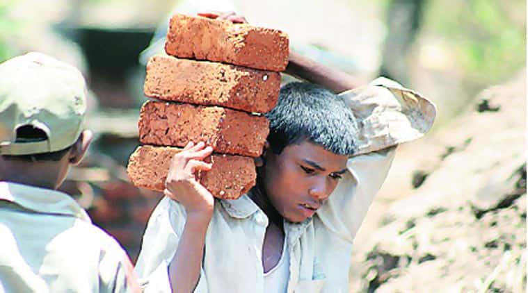 child labour, child exploitation
