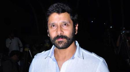 Vikram's Saamy Square: Leaked on-spot pictures reveal major spoiler