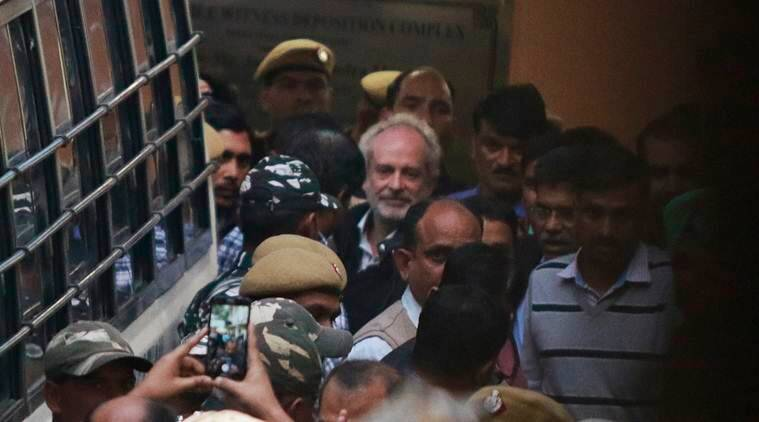 AgustaWestland case: Delhi court extends CBI custody of Christian Michel by five days