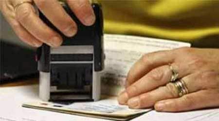 E-Visa facility extended to Ahmedabad Varanasiairports