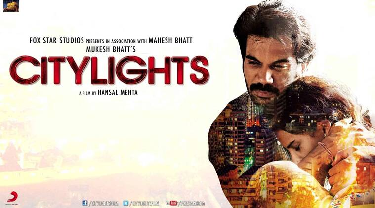 Citylights, Hansal Mehta