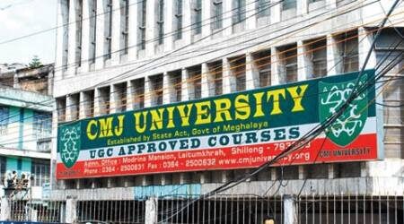 11 named in chargesheet against CMJ Varsity that gave away 434 PhDs in one year