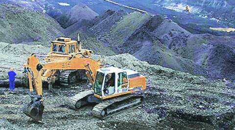 indian coal mining scam India news coal scam case: more trouble for naveen jindal, industrialist faces additional charge of abetment of bribery  allegations pertain to irregular mining lease beyond the approved.