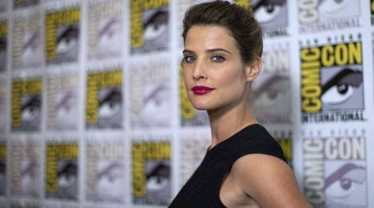 I Was Diagnosed With Ovarian Cancer At 25 Cobie Smulders Entertainment News The Indian Express